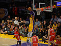 Bucks at Lakers 2013 12.jpg