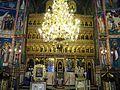 Bucuresti, Romania, Biserica Sf. Gheorghe Nou (interior 1), B-II-m-A-18225.JPG