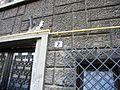 Bucuresti, Romania, Casa pe colt Str. Occidentului nr.46 si Str. Mihail Moxa nr. 2, sect. 1.JPG