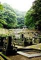 Buddhist cemetery, Engaku-ji (3801205609).jpg