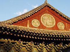 韓国、仏国寺(慶州)