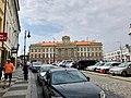 Budova Bývalých Hradcanských Kasaren, Hradčany, Praha, Hlavní Město Praha, Česká Republika (48790652388).jpg