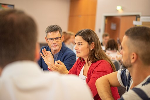 Buergerrat Demokratie Diskussion