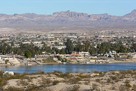 Image illustrative de l'article Bullhead City
