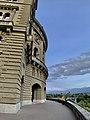 Bundeshaus , Swiss Parliament Bern ( Ank Kumar ) 18.jpg