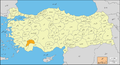 Burdur-Provinces of Turkey-Urdu.png