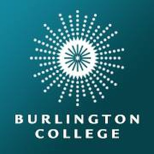 Burlington College -  Seal of Burlington College