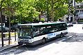 Bus 87, Champ-de-Mars, Paris 2014.jpg