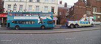 Bus Stopped Leece Street 22 February 201.jpg