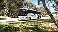 Buswest Mercedes-Benz O500R (BCI) CVL1330 @ Manning Park.jpg
