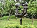 But Muchtar, Unity (1981), ASEAN Sculpture Garden, Singapore - 20110301.jpg