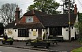 Butlers Cross, Russell Arms.JPG