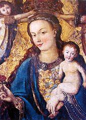 The Bydgoszcz Virgin