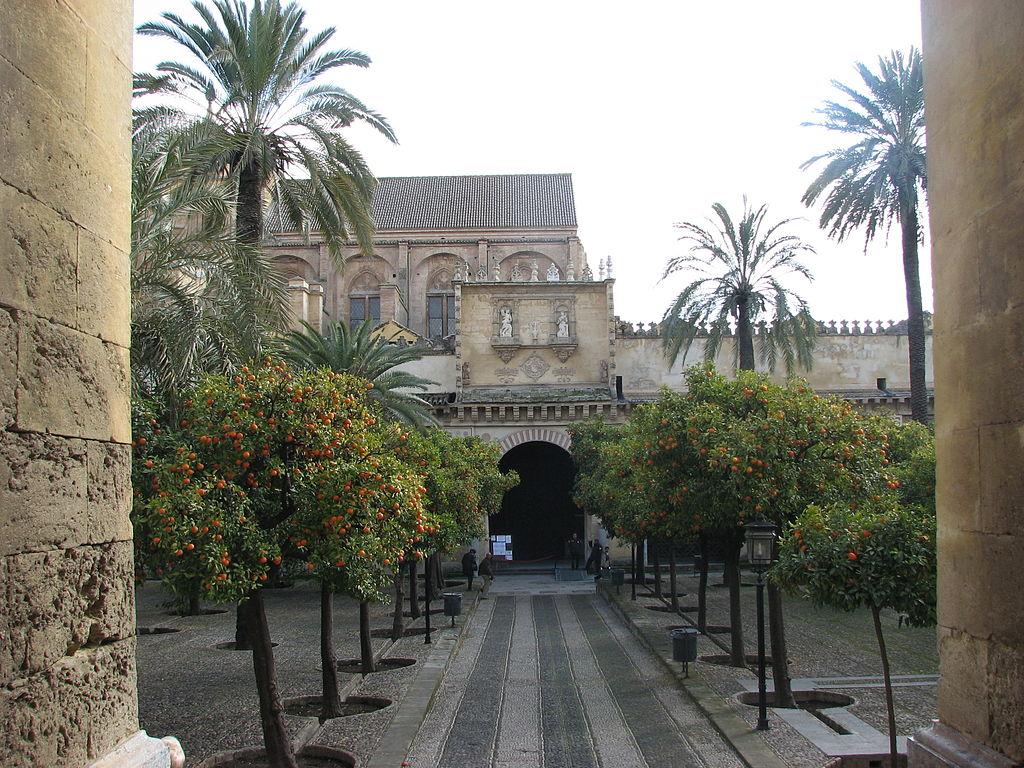 Puerta de las Palmas