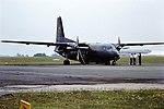 C12 F27 Dutch Air force CVT 12-08-77 (36984901580).jpg