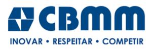 Companhia Brasileira de Metalurgia e Mineração - Image: CBMM logo