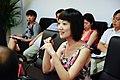 CC 3.0 CN License draft conference CC志愿者章乐在发言 (5926899912).jpg