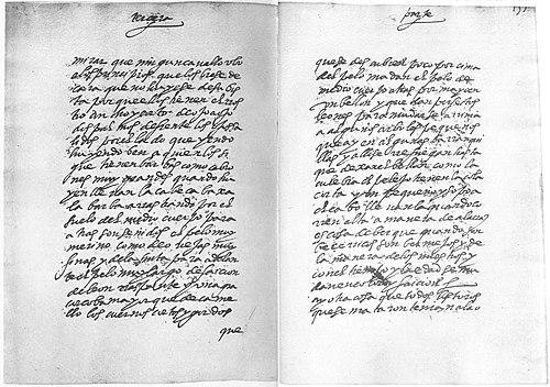 The Coronado Expedition 1540 1542 Segunda Parte Wikisource The Free Online Library