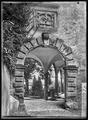 CH-NB - Luzern, Hofkirche St. Leodegar, vue partielle extérieure - Collection Max van Berchem - EAD-6757.tif