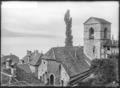 CH-NB - Saint-Saphorin, Eglise, vue d'ensemble - Collection Max van Berchem - EAD-7521.tif