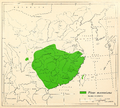 CL-35 Pinus massoniana range map.png