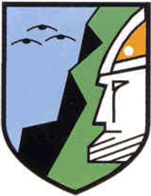 Vesturbyggð - Image: COA Vesturbyggd