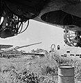 COLLECTIE TROPENMUSEUM Amerikaanse vliegtuigwrakken te Morotai TMnr 10002004.jpg