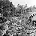 COLLECTIE TROPENMUSEUM Een rivier achter kampong Soengaipenoeh bij Kerintji Sumatra's Westkust TMnr 10004456.jpg