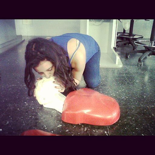CPR Cardiopulmonary resuscitation