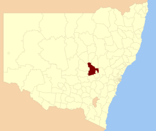 Cabonne Council Local government area in New South Wales, Australia