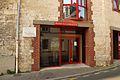 Caen rue Montaigu PCF.JPG