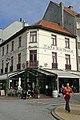 Café Du Nord, Lippenslaan 64, Knokke (Knokke-Heist).JPG