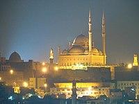 مدينة القاهرة 200px-Cairo_Citadel2