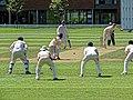 Cambridge University CC v MCC at Cambridge, England 012.jpg