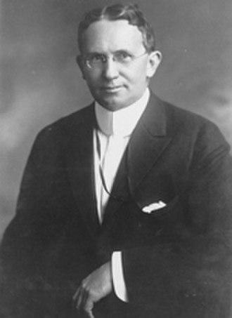 Johnson N. Camden Jr. - Image: Camden Jr