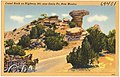 Camel Rock on Highway 285, near Santa Fe, New Mexico.jpg