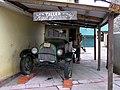 Camion de los pioneros ,museo de Porvenir Estrecho de Magallanes - panoramio.jpg