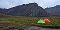Camping in Thunder Valley. Gates of the Arctic National Park, Brooks Range, Alaska.jpg