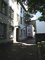 Campus Altstadt, Universitätsplatz Heidelberg Augustinergasse Durchblick zum Marsiliusplatz.jpg