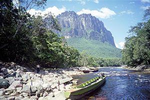 Canaima National Park - Canaima, Venezuela