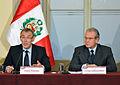 Canciller recibe a Comisario de Desarrollo de la UE y anuncian importante monto de cooperación (14723204034).jpg