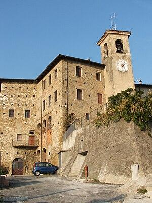 Capriolo - Castle