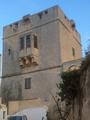 Captain Tower, Naxxar, Malta.png