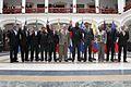 Caracas, II Cumbre Estraordinaria ALBA - TCP - PETROCARIBE (11464923294).jpg