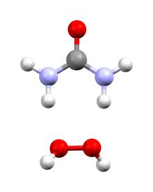 hydrogen peroxide urea wikipedia