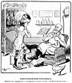 """Caricature; """"Anesthesie Musico-Chirurgicale"""". Wellcome M0010010.jpg"""