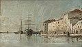 Carl Skånberg - Hamnbild från Venedig 02.jpg