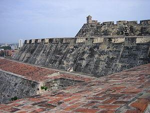 San Felipe de Barajas Fortresses