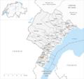 Carte commune Chavannes-de-Bogis 2021.png