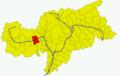 Cartina Comune BZ Naturno.png